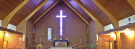 About Faith Lutheran Church and Preschool